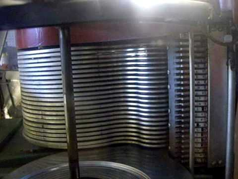 1650 Wurlitzer jukebox circa 1953