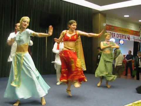 Shakti&Providanse - dans indian - Dil le gayi kudi gujrat di