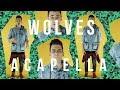 Selena Gomez, Marshmello   Wolves [ACAPELLA VERSION]