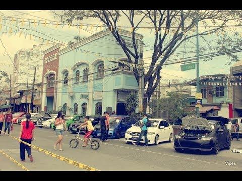 HCCP January GEB: Legit Manila Street Scene 2014 Car Show