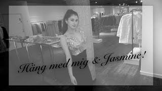 Häng med mig och Jasmine!