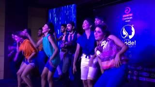 Super Model Dance in Bangladesh