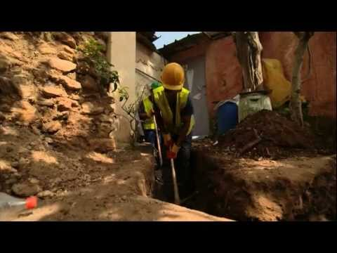 Improving Lives in Morocco: Extending Water and Sanitation Services to the Poor