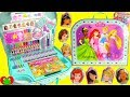 Disney Princess Mega Art Case Stickers, Stamps, Coloring Pages