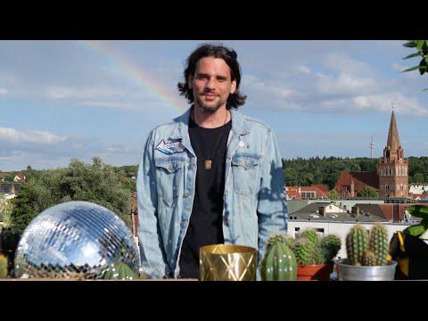 LUKINS - Niko Schwind #saveyourculture (Live DJ Set - Rooftop Eberswalde)