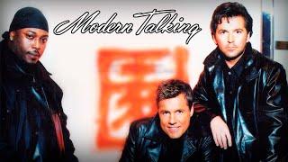 Modern Talking - Greatest Hits Mix '98 Medley (feat. Eric Singleton)