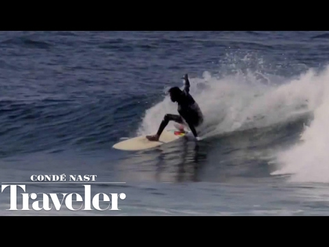 The Best Surf Spots in Dakar, Senegal | Condé Nast Traveler