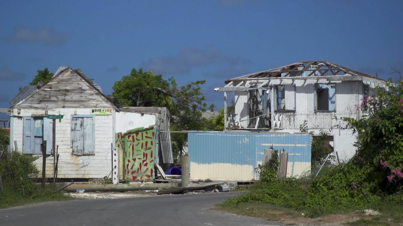 In Barbuda, residents worry communal ownership will disappear