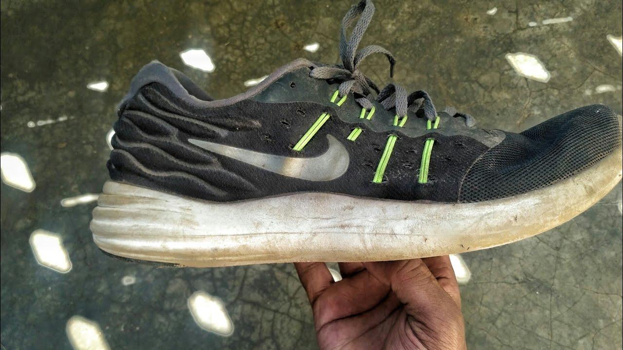 76e9ef9e4f6 Nike Lunarstello review!! - YouTube