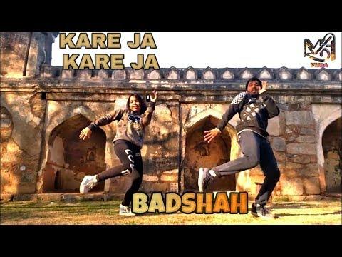 Kareja (Kare Ja) - || Badshah Feat.|DANCE || BOLLYWOOD CHOREOGRAPHY|