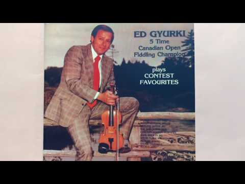 Angus Campbell -- Ed Gyurki Au Violon 1971