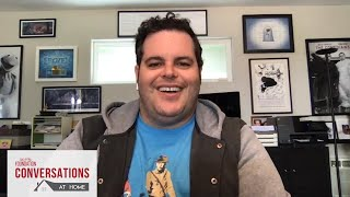 Conversations at Home with Josh Gad