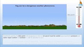 19   Точка росы(Туман может быть опасным явлениям погоды. Туман может образоваться либо, когда много влаги около земли,..., 2014-04-11T13:48:40.000Z)