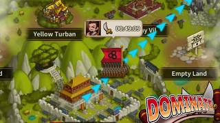 Three Kingdoms : The Shifters - Global Launch Trailer