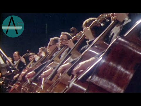 Mussorgski - The market at Limoges with Promenade (Ashkenazy, Swedish Radio Symphony Orchestra)
