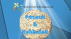 Pessach and Kabbalah