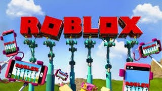 Roblox! Any game you decide.