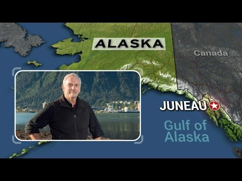 Juneau, Alaska mayor Greg Fisk found dead