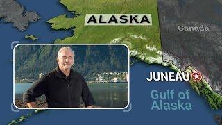 Juneau, Alaska mayor Greg Fisk found dead
