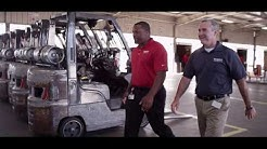 Careers at Southeastern Freight Lines