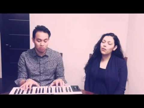Rey Salvador / King Savior cover Priscilla Bueno