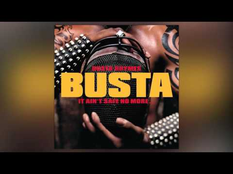 Busta Rhymes - What Up (prod. J Dilla)
