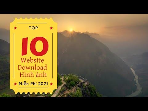 10 Trang Web download hình ảnh full hd miễn phí chất lượng cao mới nhất năm 2021