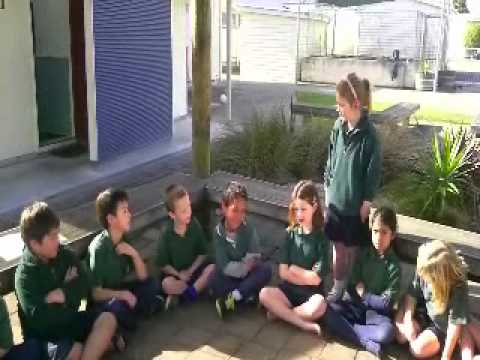 Lucknow School Te Reo Junior Team 2.wmv
