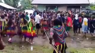 Download Lagu Musik Tradisional dari pegunungan tengah papua MP3
