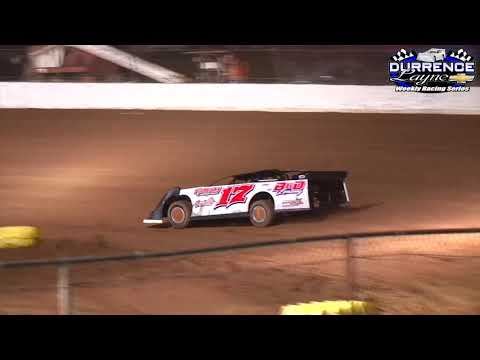 Durrence Layne Racing Weekly Heat Race 1 And 2 at Whynot Motorsports Park 8/17/18!