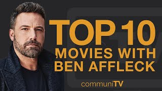 If you like ben affleck should definitely watch our picks for his best movies. benjamin géza affleck-boldt born on august 15, 1972, is an american actor,...