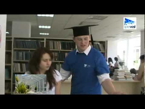 GIRB te vrea student la Universitatea Stefan cel Mare SUCEAVA