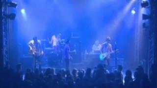 Rooney - Paralyzed 2010 live