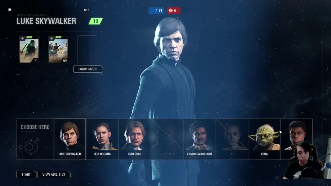 Star Wars 2 Subs