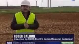 1er avril 2009 - Canular France 3