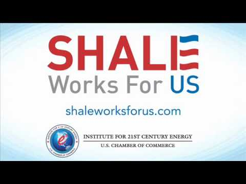 Shale Works for US - New York Radio Ad