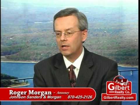 Roger Morgan - Real Estate Part 2 of 2 (Common Que...