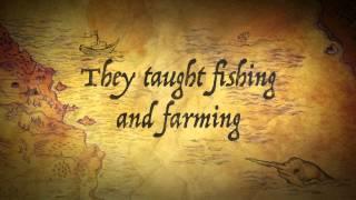 Pilgrims Landing Plymouth Rock(, 2015-04-20T02:11:28.000Z)