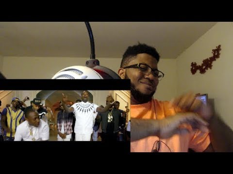 Reacting To West African Music Ep 49 Davido X Meek Mill-Fans Mi