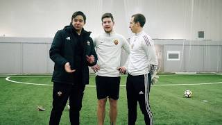 5 Shot Challenge : ГУДМАКС vs. ГЕРМАН