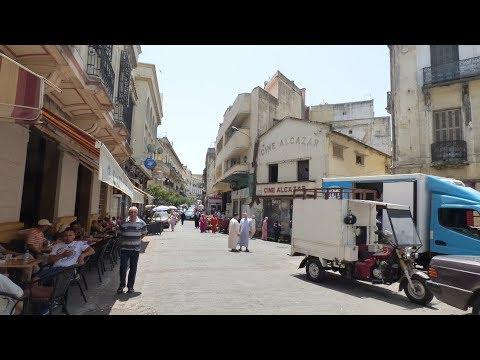 Tanger - Morocco