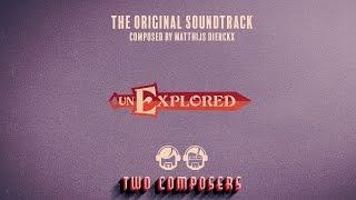 Unexplored - Original Soundtrack - Trailer