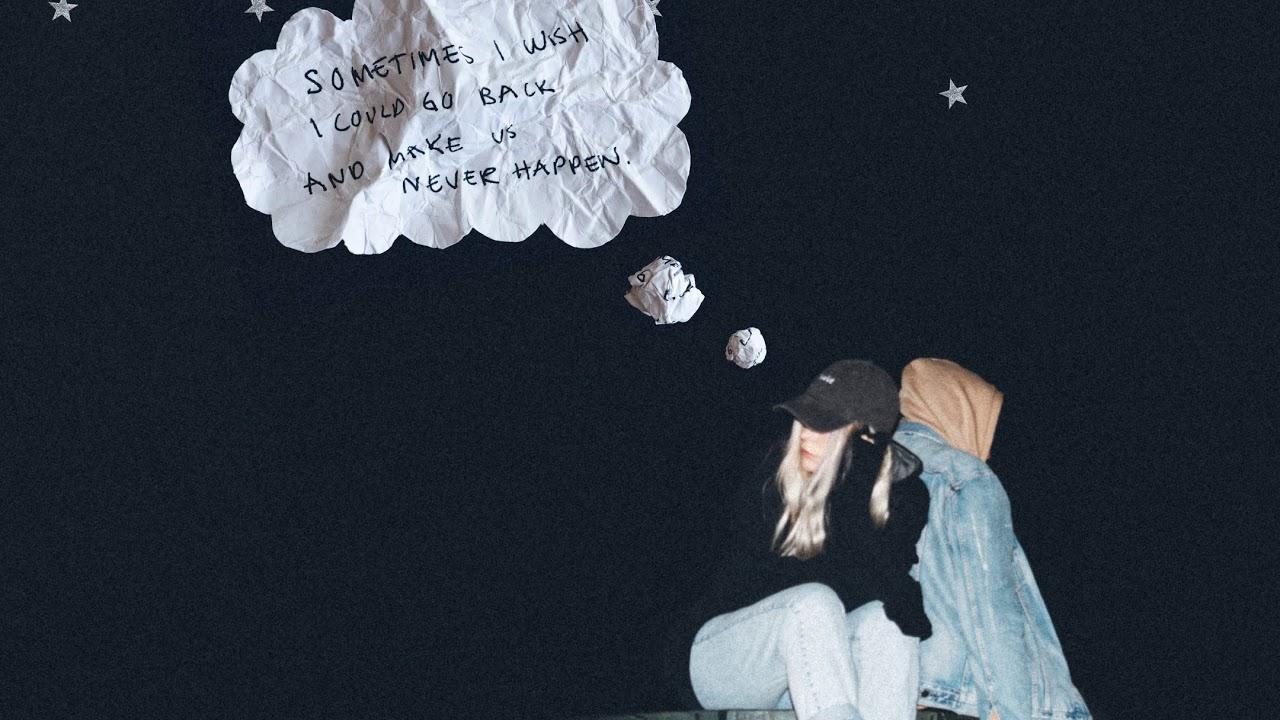 Arti Terjemahan Lirik Lagu SHY Martin - Make Us Never Happen