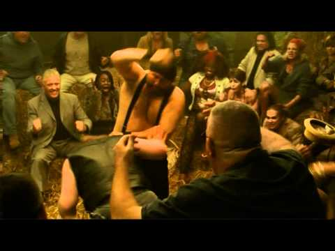 My Big Fat Greek Wedding 2 Movie CLIP - Great Time (2016) - Nia Vardalos, Elena Kampouris Movie HD from YouTube · Duration:  51 seconds