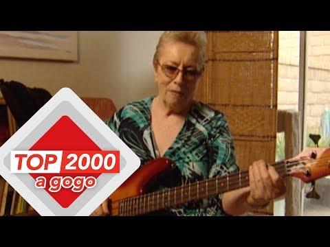 Carol Kaye over haar gitaarloopjes voor Beach Boys, Sam Cooke en meer   Top 2000 a gogo