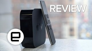 Apple TV (2015) Review