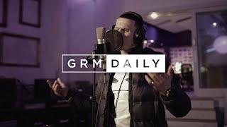 Vision - Rain Freestyle (Prod. by Essay & 5ive Beatz) [Music Video] | GRM Daily