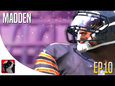 Madden 16 QB Career Mode: FREE AGENCY | New Team?!
