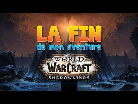 Download La fin de World of Warcraft pour moi