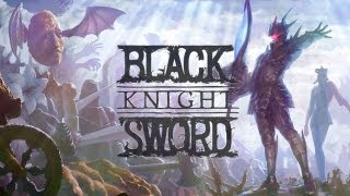 Black Knight Sword Launch Trailer